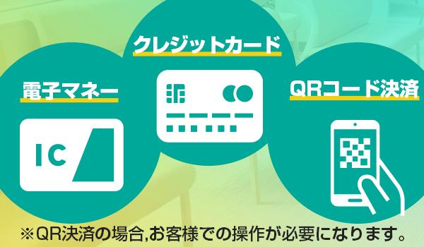 クリニック向け自動精算機(セルフレジ)ならキャッシュレス対応、様々なオプション機能で更に便利に